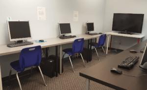 Testing Center