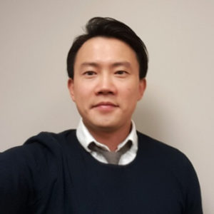 Alex Liang Xspace founder