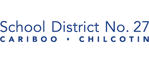 School District 27 Logo