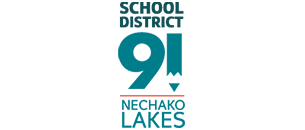 School District 91 Logo