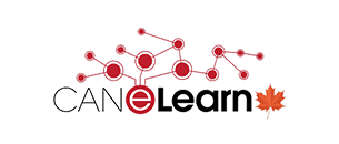 Can-elearn logo